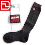 DEELUXE【ディーラックス】THERMO SOCKS(Grey)