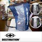 DESTINATION【デスティネーション】ウエットバッグ Wetsuits Bag