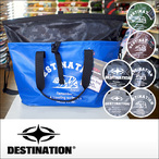 DESTINATION【デスティネーション】ウエットトートバッグ DS Wetsuits Tote Bag