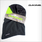 DAKINE【ダカイン】フェイスマスク CONVERTIBLE BALACLAVA(Black)