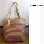 DAKINE【ダカイン】トートバッグ DELLA 16L (HONEYSUCKLE)
