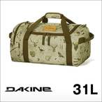 DAKINE【ダカイン】ボストンバッグ EQ BAG 31L(TRP)