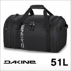 DAKINE【ダカイン】ボストンバッグ EQ BAG 51L(BLK)