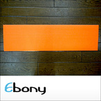 Ebony【エボニー】グリップテープ デッキテープ(Orange)