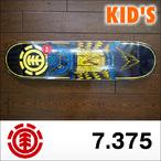 ELEMENT【エレメント】キッズデッキ KID'S NIGHT LIGHT 7.375×30