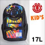 ELEMENT【エレメント】キッズ リュックサック KID'S BAG MOHAVE ELITE BOY (BML)