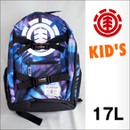 ELEMENT【エレメント】キッズ リュックサック KID'S BAG MOHAVE ELITE (PPL)