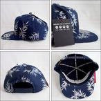 ELEMENT【エレメント】キッズ キャップ YOUTH CAP STELLAR CAP BOY(NVY)
