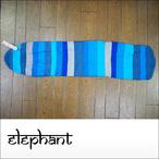 elephant【エレファント】ソールカバー 形状:square/カラー:PW-6