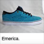 Emerica【エメリカ】シューズ JINX2 (Light Blue)