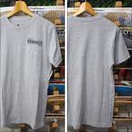 Emerica【エメリカ】Tシャツ DESTROY EVERYTHING SIGN (Gray Heather)サイズ:M