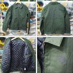EMERICA【エメリカ】×INDEPENDENT【インデペンデント】コラボジャケット MOBILL JACKET(Green))サイズ:M