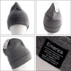 merica【エメリカ】ビーニー Standard Issue Beanie(Grey Heather)