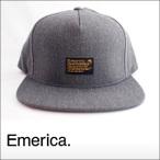 Emerica【エメリカ】キャップ Standard Issue Cap
