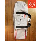 es【エス】Boarding Bag2.0(Grey)