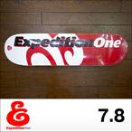 Expedition one【エクスペディションワン】デッキ ORGINAL-E 7.8×32