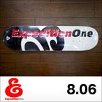 Expedition one【エクスペディションワン】デッキ ORGINAL-E 8.06×32