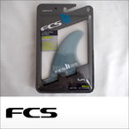 FCS【エフシーエス】クワッド用バックフィン FCS II Carver GF Small Quad Rear Side Byte Retail Fins