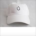 Feeling【フィーリング】キャップ ロゴ CAP(White)