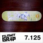 Filmbot【フィルムボット】キッズデッキ 7.125