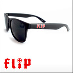 flip【フリップ】サングラス HKD SUNGLASSES BLACK
