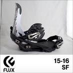 【15-16】FLUX【フラックス】バインディング ビンディング SF(SADAM Art)