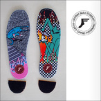 Footprint Insole【フットプリント インソール】Kingfoam Insoles Leon Karssen 7mm