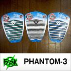 Freak【フリーク】2015デッキパッド PHANTOM3