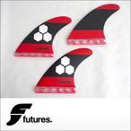 FUTURES【フューチャーフィン】RTM HEX FAM3 / AL MERRICK