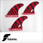 FUTURES【フューチャーフィン】RTM HEX F2