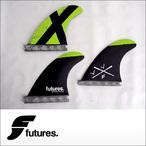FUTURES【フューチャーフィン】JOHN JOHN(S)