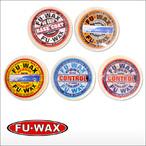 FU WAX【フーワックス】グリップ力抜群のサーフワックス