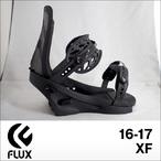 【16-17】FLUX【フラックス】バインディング ビンディング XF(Black)