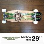 GRAVITY【グラビティー】コンプリート bamboo mini 29
