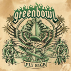 GREEN BOWL【グリーンボウル】FLY HIGH(1st Album CD)