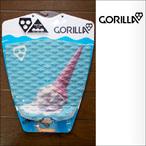 GORILLA GRIP【ゴリラグリップ】デッキパッド PHAT ONE WHIP IT