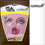 GORILLA GRIP【ゴリラグリップ】デッキパッド PHAT TWO DOLL