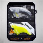 GORILLA FIN【ゴリラフィン】フィン FCS II CORE PC TRI FIN SET サイズ:L