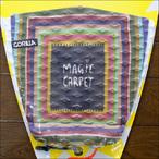 GORILLA GRIP【ゴリラグリップ】デッキパッド OZZIE Magic Carpet