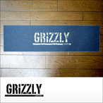 GRIZZLY【グリズリー】デッキテープ グリップテープ Stamp Print Grip(CAMO)