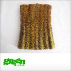GREEN CLOTHING【グリーンクロージング】ネックウォーマー MOLE TUBE (Inca Mix)
