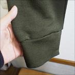 【15-16】GREEN CLOTHING【グリーンクロージング】ファーストレイヤー EZ WOOL SERIES / LONG PANT (Olive)