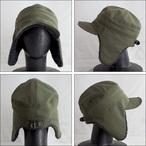 GREEN CLOTHING【グリーンクロージング】キャップ BOA CAP (NIBI) サイズ:S