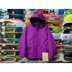 【17-18】GREEN CLOTHING【グリーンクロージング】スノージャケット FREE JACKET(ベリーピンク) Sサイズ