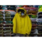 【17-18】GREEN CLOTHING【グリーンクロージング】スノージャケット HEAVY JACKET(イエロー) Mサイズ