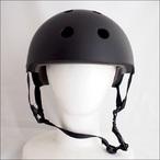 Industrial【インダストリアル】ヘルメット(Black/ブラック/黒)