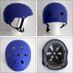 Industrial【インダストリアル】ヘルメット(Blue/ブルー/青)