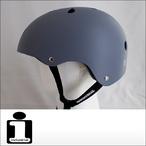Industrial【インダストリアル】ヘルメット(Grey/グレー)