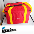 IGNITE【イグナイト】10L×DOUBLE WATERTANK COVER (レッド) ※ポリタン別売り