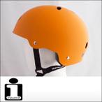 Industrial【インダストリアル】ヘルメット オレンジ
